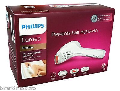 Philips Lumea SC2009 IPL Hair Remover + Storage Pouch RRP $799