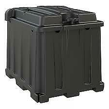 Noco HM426 Battery Box, Suitable for 2x Trojan T105, T125