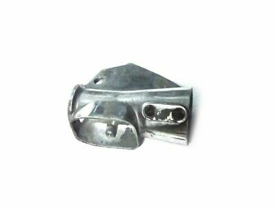 Lambretta Gp Dl Switch Support Housing Polished Indian Size