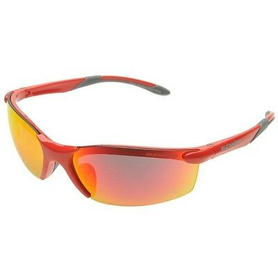 Sunwise Breakout Sunglasses-red