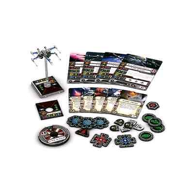 X Wing:t-70 Hero Pack
