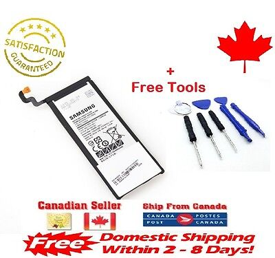 GENUINE OEM Battery for Samsung Galaxy Note 5   3000mAh + Free Tools