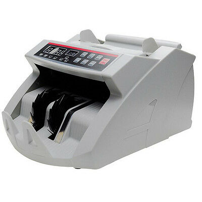 Bank Note Counter Money Counting Machine Count Pound Cash Currency GBW