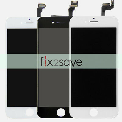 USA New LCD Touch Screen Digitizer Display Assembly Replacement for iPhone 6 6S