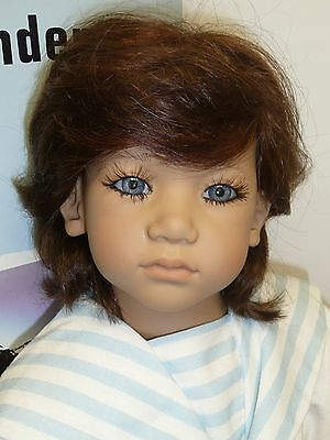 """24"""" Enzo by Annette Himstedt w/Box 1992/93 Beautiful Face"""