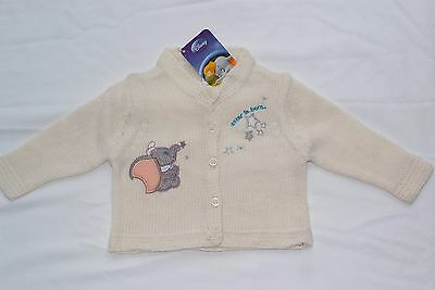 Disney Baby Dumbo Cardigan 2 Sizes Official Merchandise A Star Is Born New