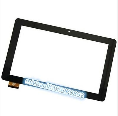 10.1'' Touch Screen Panel Digitizer Glass FPC017H V2.0 HC261159A1 MB1019Q5 Mic
