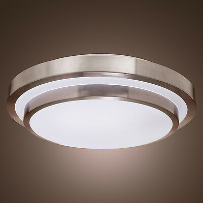 LED Flush Mount Lamp Chandelier Pendant Ceiling Light Lamp Dining Room Acrylic