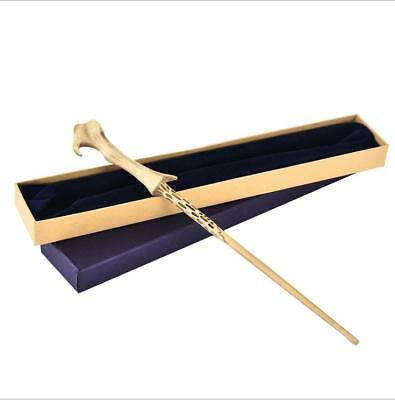 New Harry Potter Lord Voldemort Magical Wand in Box Cosplay Use Gift Hot
