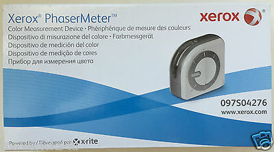 Xerox Phasermatch 5.0 Including PhaserMeter Powered by X Rite