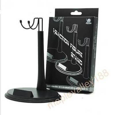 """1/6 Action Figure Base Display Stand U Type for 12"""" Hot Toys Spiderman Doll"""