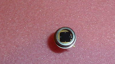 Infrared Optimized Photo Diode Centronic Osd15-3T 540Ma / W Responsivity To-5 Va