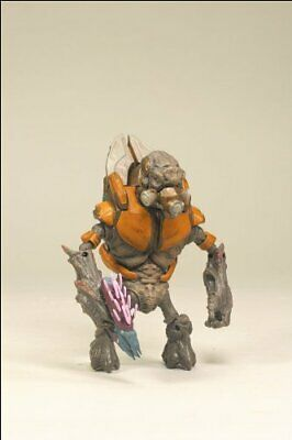 McFarlane Toys Halo Reach Series 2 - Grunt Minor Action Figure Orange