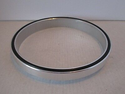 "1/2"" Aluminum Air Cleaner Riser 4Bbl Fits 5 1/8"" Edelbrock Holley #2013X"