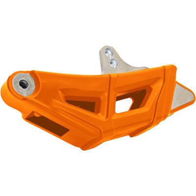 Racetech NEW Mx KTM SX SXF 125-450 2008-2013 RTECH Orange Motocross Chain Guide