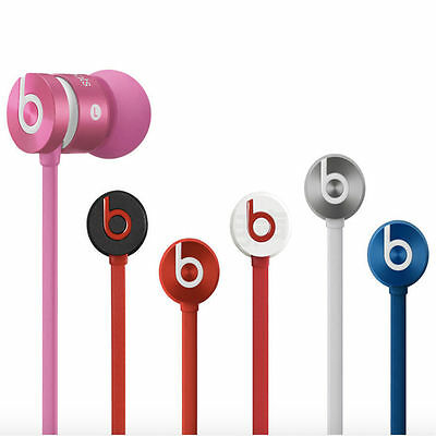 Brand new Beats by Dr. Dre UrBeats In-Ear Only Headphones