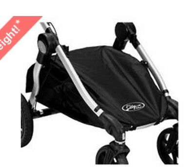 Baby Jogger City Select Basket- Rain Cover Protect Your Items - 2 Day Sale$18.95