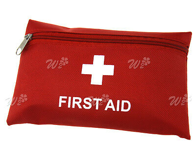 12 Kind 36PCS First Aid Kit Outdoor Necessary Car Hunt For Pet Dog Cat First Aid
