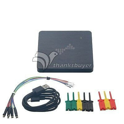 SeeedStudio DSLogic Logic Analyzer Module USB Based 400M Sampling Rate 16CH