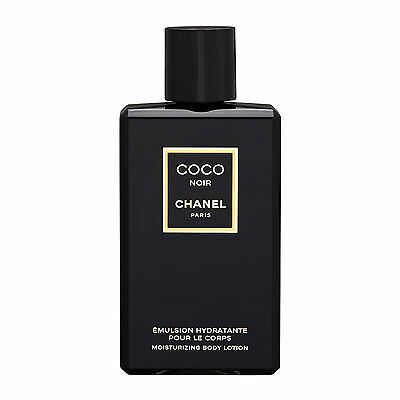 Chanel Coco Noir Moisturizing Body Lotion 6.8oz,200ml Personal Care Moisturizer