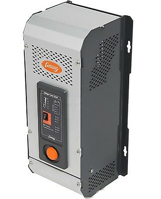Whisper Power Sine Wave Inverter & Battery Charger Combi (12V / 2000W / 80A)