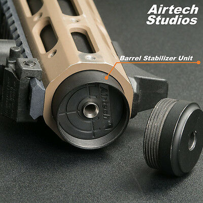 Airtech Studios Ares Amoeba AM-013 BSU Barrel Stabilizer Unit