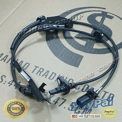 O# 89543-12080 Abs Wheel Speed Sensor Front Left For Scion Xb Xd Tc High Quality