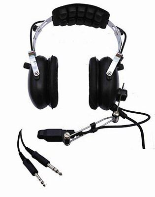 Pilot PA51 Economy General Aviation Headset
