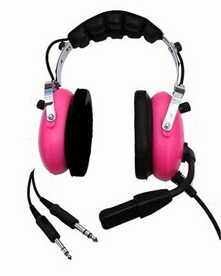 Pilot PA51CP Girl's Aviation  Headset