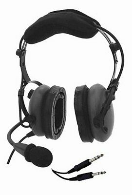 Pilot PA12.8T General Aviation Headset