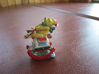 Disney Winnie The Pooh Holiday Trinket Box By Midwest Of Cannon Falls