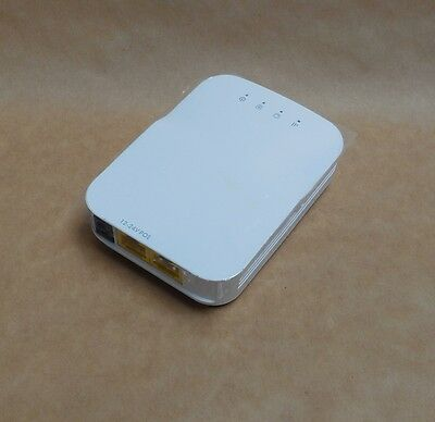 Open-Mesh OM5P 802.11n 5GHz 300Mbps Passive 12-24v PoE Access Point Router