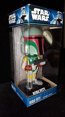 Star Wars Boba Fett Bobble Head
