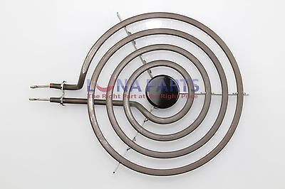 "Universal Electric Range Cooktop Stove 8"" Large Surface Burner Heating Element"