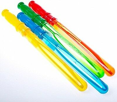 Giant Bubble Stick With Bubble Wand - 14.5 Inches By Rinco