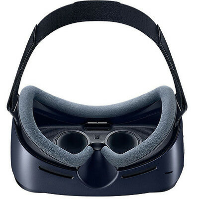 Samsung Gear VR 2016 Oculus New Black SM-R323 for Galaxy Note 5 S7 S6 edge+