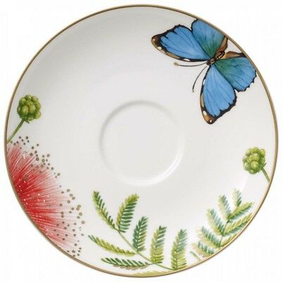 NEW V&B Amazonia Anmut Coffee Cup Saucer