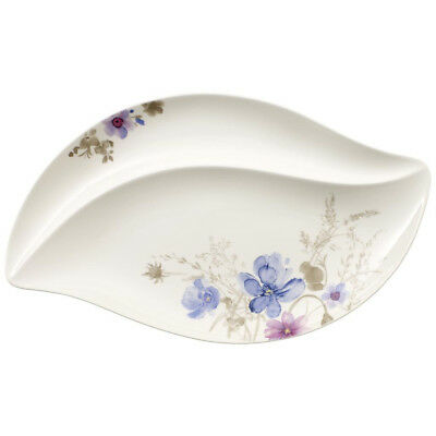 NEW V&B Mariefleur Gris Serving Plate