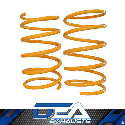 Vr Vt Vx Vy Commodore Front Super Low King Springs 6Cyl Sedan Khfl-47Sl