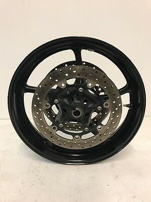 2006 2007 2008 2009 Front Wheel Yamaha YZF R6S YZF-R6S OEM Used