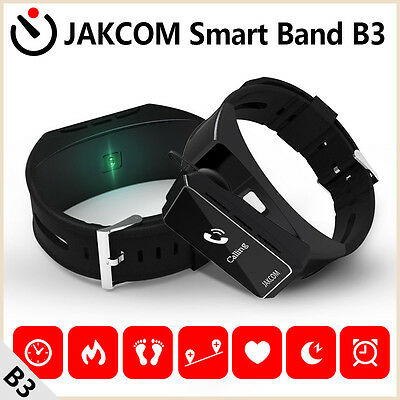 JAKCOM B3 smart watch hot sale with 2016 huawei p8 lite case for iphone 6s