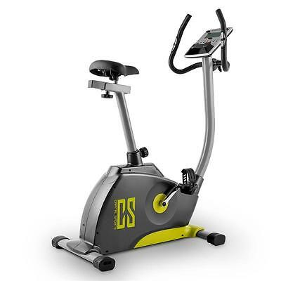 New Exercise Bike Cardiovascular Machine Fitness Bicycle Home Workout Training