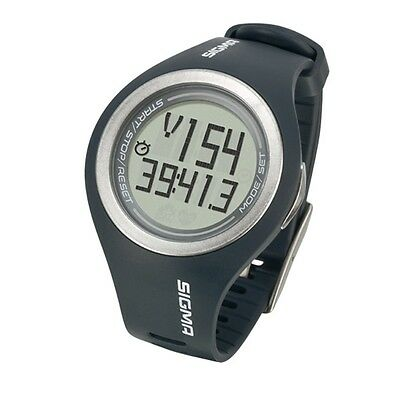 Sigma Fitness Watch Pulse Heart Rate Monitor Calorie Counter PC 22.13 (STS)22132