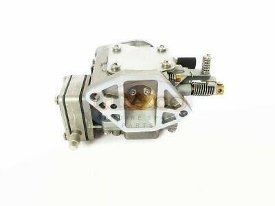 Carburetor Carb 67D-14301-03 10 F4-04140000 For Yamaha Parsun Outboard F4 4HP 4T