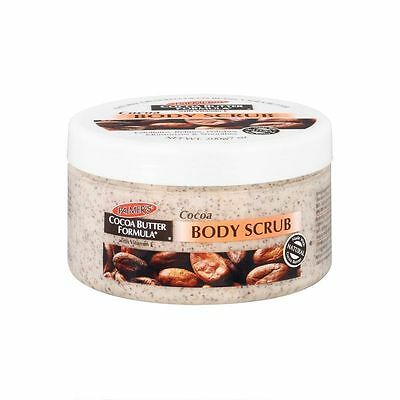 Palmer's Cocoa Butter Formula Cocoa Body Scrub (200g, with Vitamin E)