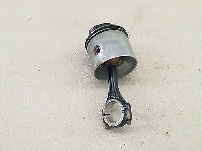 Mercury Force 120hp Piston and Connecting Rod Assy. P/N F691015, 818052A6