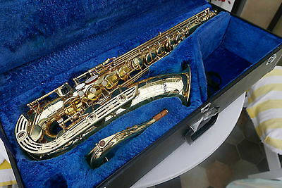 Yamaha-YTS-61-Tenor-Saxophone Excellent Condition