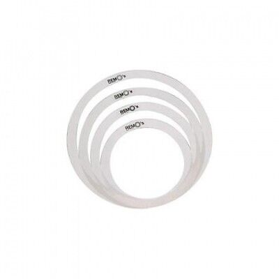 Remo RemO's Tone Control Rings. Delivery is Free