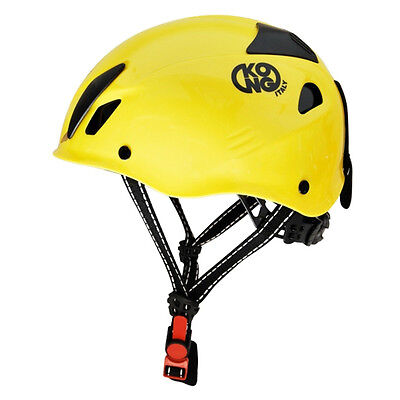 Kong MOUSE WORK Helmet - yellow