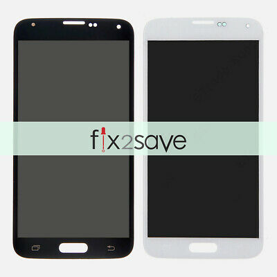 New OEM LCD Screen Touch Digitizer Assembly for Samsung Galaxy S5   S6   S7